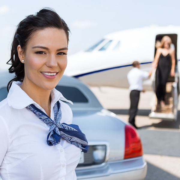 Airport transfer, stretch limousine and strip - Berlin-Dreamgirls.com